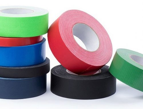 Four Important Features of High Temperature Tape